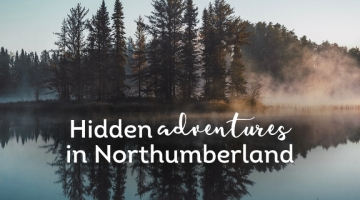 adventures-northumberland