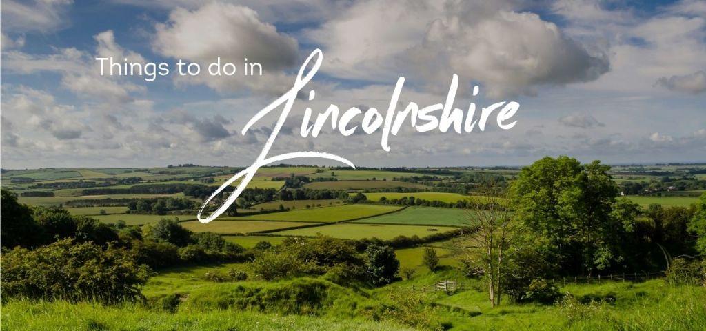 Linconshire hills